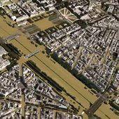 Pourquoi il faut redouter une crue majeure de la Seine à Paris