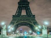 Superbes photos Paris sans humaine