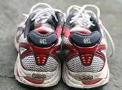 Comment savoir quand changer souliers course
