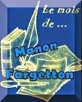 La nuit des fugitifs - Manon Fargetton