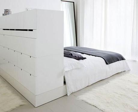 Tendance déco : Tête de lit