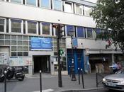 Paris bibliothèque fermée pour cause grève personnels équipements sportifs