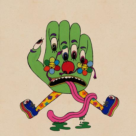 DAN DEACON – GLISS RIFFER│MAÎTRE DE LA POP BORDÉLIQUE