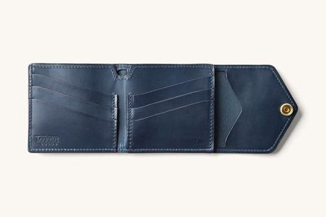 TANNER GOODS – S/S 2015 LIMITED EDITION INDIGO COLLECTION