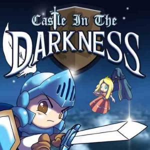 Test – Castle in the darkness