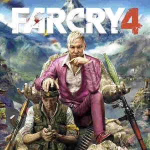 Test – Far Cry 4
