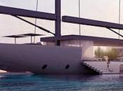 Sail Sailing Yacht Concept