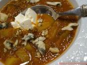 Soupe Tomates Lentilles Pommes terre