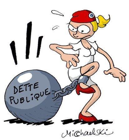 La dette publique est-elle un fardeau pour nos enfants ?