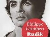 Rudik, l'autre Noureev Philippe Grimbert