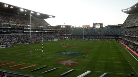 Super Rugby Kings Park Durban Sharks Highlanders