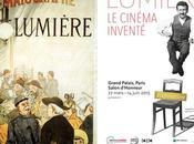 Exposition frères Lumière Grand Palais
