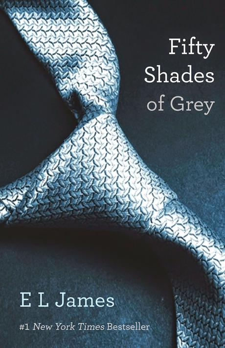 50 nuances de Grey (E.L. James)