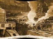 incendie ravage scierie Pierre Picard Montmartre mars