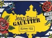 Jean-Paul Gaultier pour Kusmi tea…