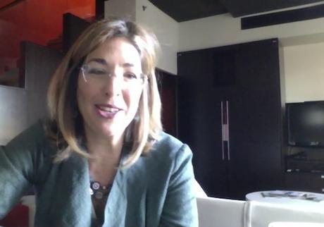 Naomi Klein : « C'est très simple : les pollueurs doivent payer »