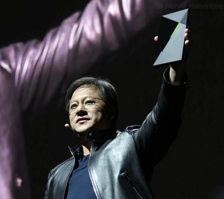 Nvidia Shield, la première console au monde sous Android TV