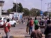 Yémen raid aérien contre palais présidentiel Aden, tirs