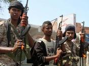"""Yémen: président Hadi évacué vers lieu sûr"""""""
