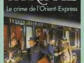 crime l'Orient-Express