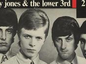 David Bowie-Préhistoire-1964/1966