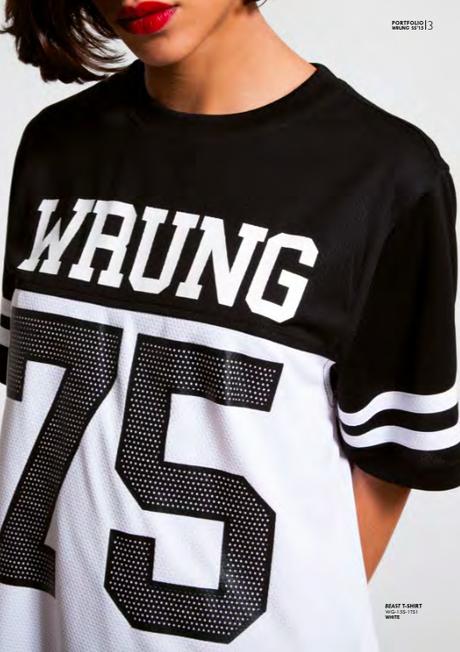 Wrung SS2015