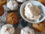Muffins banane-cannelle