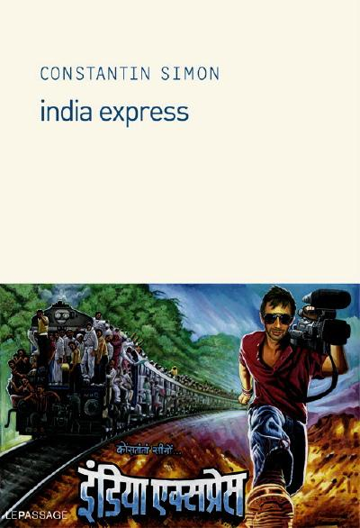 India Express, de Constantin Simon