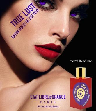 true lust etat libre d'orange visuel
