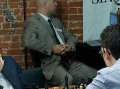 Caruana remporte prix nouveauté théorique 2014