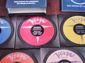 Verve, Sound America, Singles Collection