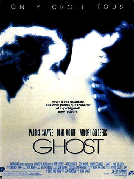 [Rétro] Ghost, du rire aux larmes (de joie)