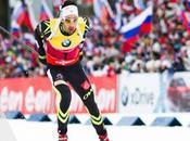 Fourcade, plus dans panthéon biathlon