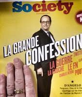411ème semaine politique: Sarkozy, Hollande, Valls, Le Pen, Mélenchon et surtout Patrick.