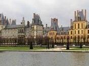 Coup théâtre Fontainebleau