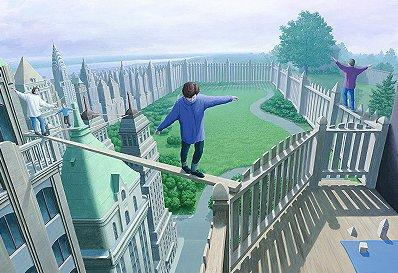 Rob Gonsalves - Imagine a day - supapanda (19)