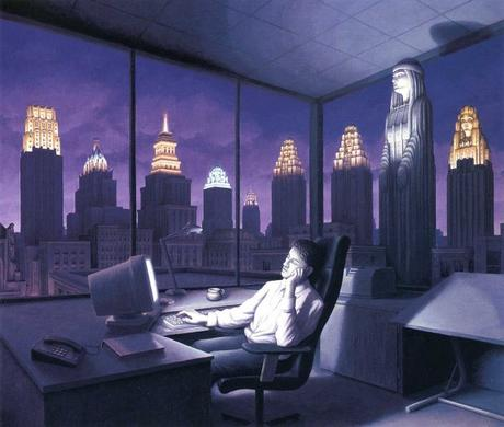 Rob Gonsalves - Imagine a day - supapanda (26)