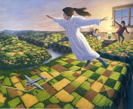 Rob Gonsalves - Imagine a day - supapanda (6)
