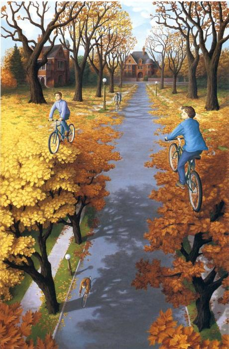 Rob Gonsalves - Imagine a day - supapanda (2)