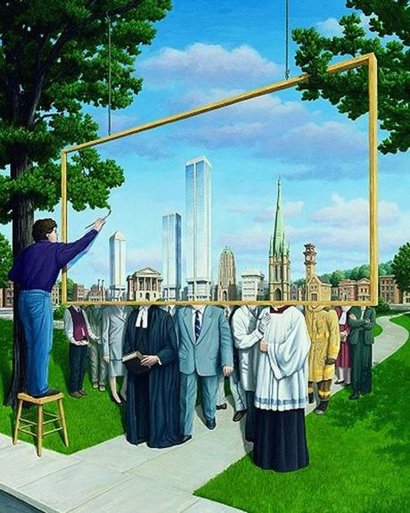Rob Gonsalves - Imagine a day - supapanda (30)