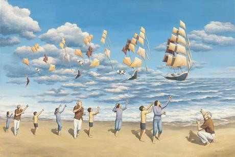 Rob Gonsalves - Imagine a day - supapanda (39)