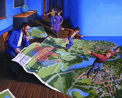 Rob Gonsalves - Imagine a day - supapanda (16)