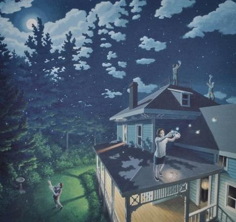 Rob Gonsalves - Imagine a day - supapanda (32)