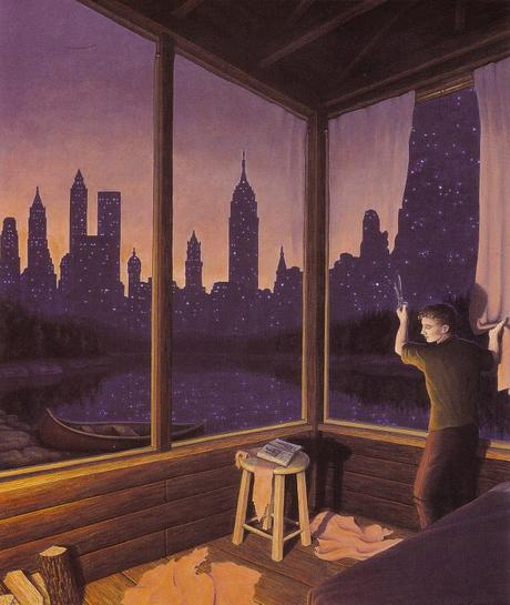 Rob Gonsalves - Imagine a day - supapanda (4)