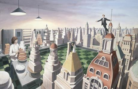 Rob Gonsalves - Imagine a day - supapanda (3)