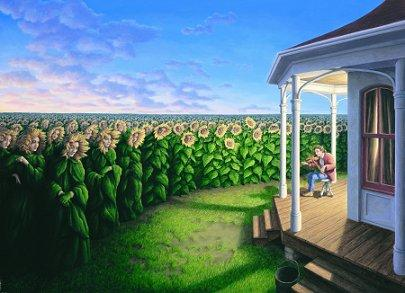 Rob Gonsalves - Imagine a day - supapanda (22)