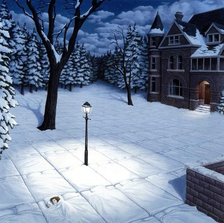 Rob Gonsalves - Imagine a day - supapanda (28)