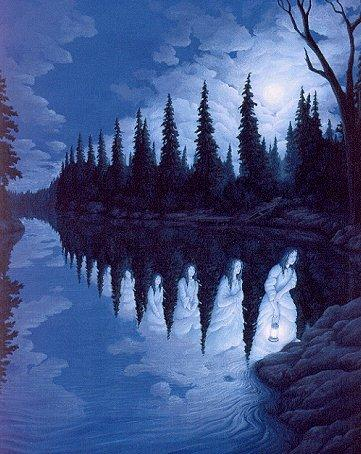 Rob Gonsalves - Imagine a day - supapanda (35)