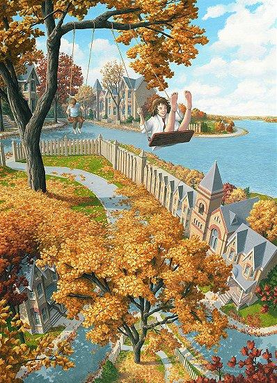 Rob Gonsalves - Imagine a day - supapanda (12)