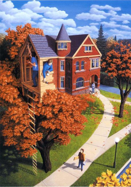 Rob Gonsalves - Imagine a day - supapanda (43)